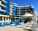 Hotel MARINA HOLIDAY CLUB - Pomorie