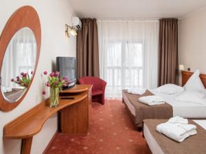 Hotel ROZMARIN