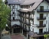 Hotel POSADA VIDRARU - Vidraru