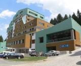 Hotel O3ZONE - Baile Tusnad