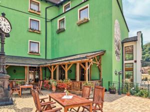 Hotel BINDERBUBI - Sighisoara