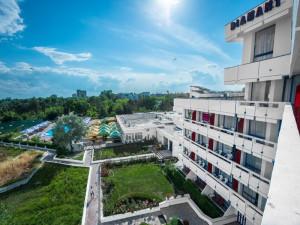 Hotel DIAMANT - Cap Aurora