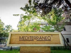 Hotel MEDITERRANEO - Neptun