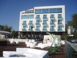Hotel LAGUNA - Mamaia