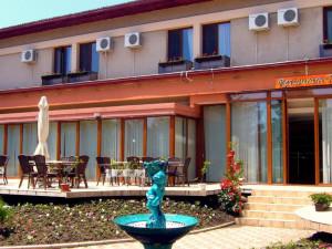 Hotel TURIST - Neptun