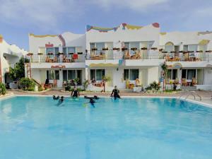 Hotel LAGUNA - Vama Veche