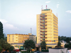 Hotel PETROLUL - Eforie Nord