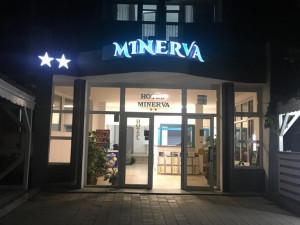 Hotel MINERVA - Eforie Nord