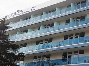 Hotel APOLLO - Neptun