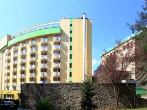 Hotel ALUNIS - Sovata