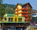 Hotel STOGU - Baile Olanesti