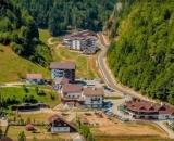 Resort CHEILE GRADISTEI - FUNDATA - Fundata