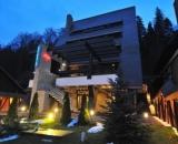 Hotel FREYA - Busteni