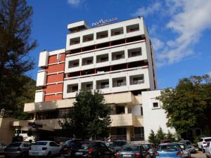 Hotel DOMOGLED - Baile Herculane