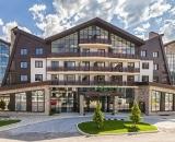 HOTEL TERRA COMPLEX  - Razlog