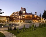 YASTREBETS WELLNESS & SPA HOTEL  - Borovets