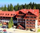 HOTEL IGLIKA PALACE  - Borovets