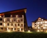 HOTEL EUPHORIA CLUB  - Borovets