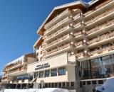 HOTEL PERELIK  - Pamporovo
