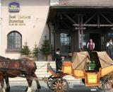Hotel BEST WESTERN Bucovina - Gura Humorului
