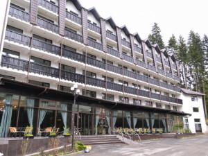 HOTEL HART - Timisul de sus
