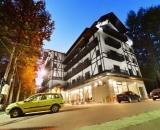 HOTEL POSADA  - Vidraru