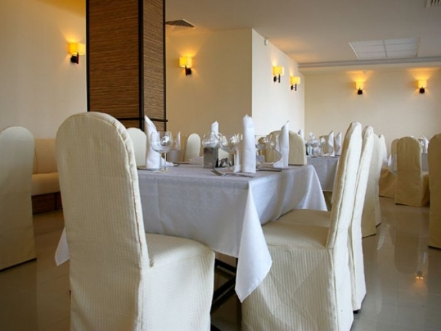 Hotel BYALA BEACH