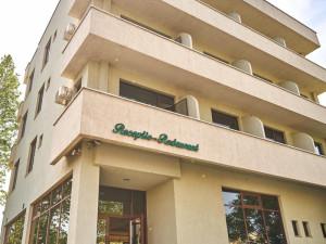 Hotel ALMA - Mamaia