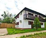 Hotel GENIUS DELTA RESORT  - Uzlina