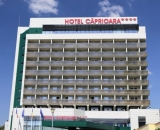 Hotel CAPRIOARA - Covasna