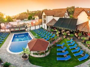 Hotel Korona - Sighisoara