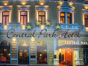 Hotel Central Park - Sighisoara