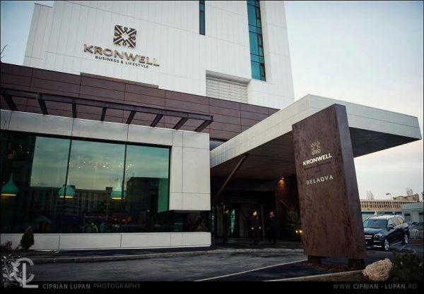 Hotel KRONWEEL