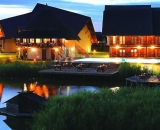 Resort GREEN VILLAGE - Sf. Gheorghe
