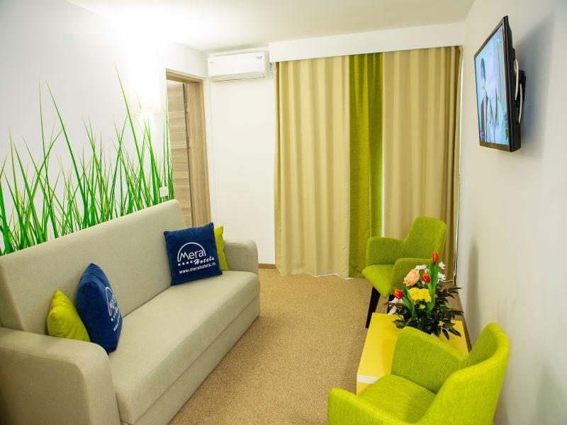 Hotel MERA RESORT