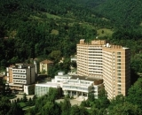 Hotel DACIA - Baile Herculane