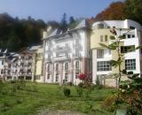 Hotel EURO-VACANTA - Slanic Moldova