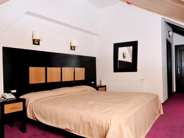 Hotel TOACA BELLEVUE