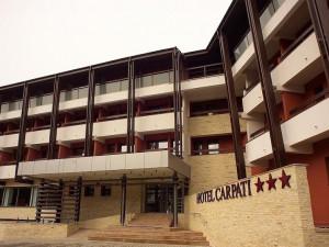 Hotel CARPATI - Predeal