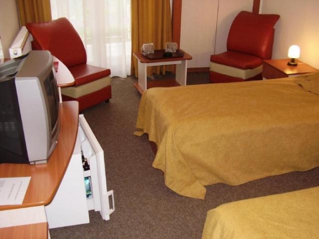Hotel CALIMANI