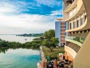 Hotel ON PLONGE JR