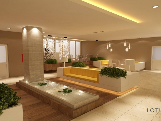 Hotel LOTUS THERM SPA & LUXURY RESORT