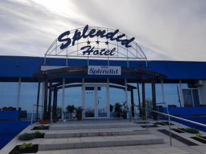 Hotel SPLENDID - Eforie Sud