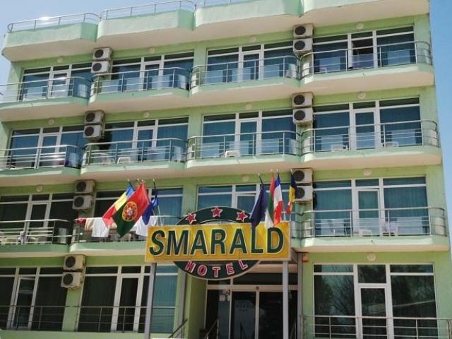 Hotel SMARALD
