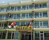 Hotel SMARALD - Eforie Nord