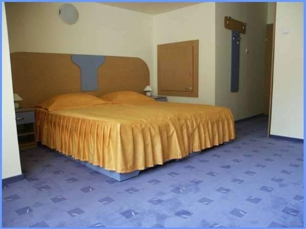 Hotel TUSNAD