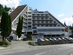Hotel TUSNAD - Baile Tusnad