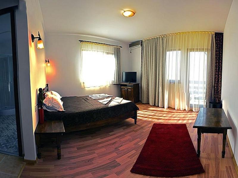 Hotel GULLIVER DELTA RESORT