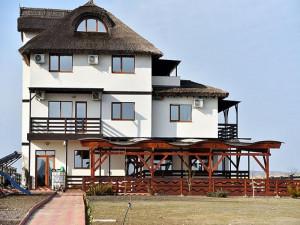 Hotel GULLIVER DELTA RESORT - Uzlina