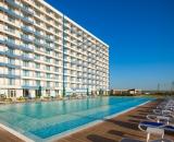 Hotel ATRIUM BY THE BEACH (fostul BLAXY)